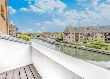 Thumbnail 2 bed flat for sale in Omega Maltings Star Street, Ware, Hertfordshire