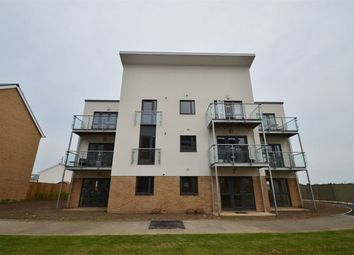 Thumbnail 2 bedroom flat to rent in Hartley Avenue, Fengate, Peterborough