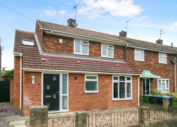 3 bed end terrace house for sale in Goosecroft, Hemel Hempstead, Hertfordshire HP1