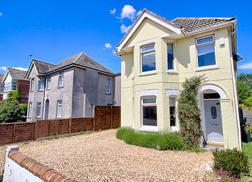 Thumbnail 4 bedroom detached house for sale in Gorleston Road, Poole
