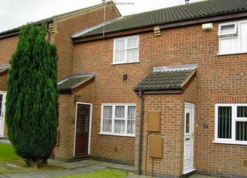 Thumbnail 2 bedroom property to rent in Foston Gate, Wigston