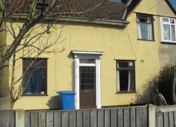 Thumbnail 5 bedroom terraced house to rent in Henderson Road, Norwich