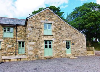 Thumbnail 3 bed barn conversion to rent in Altarnun, Launceston