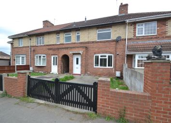 Thumbnail 3 bed property for sale in Milne Road, Bircotes, Doncaster