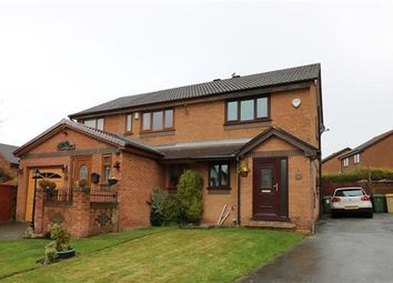 2 bed semi-detached house to rent in Overgreen, Harwood, Bolton BL2