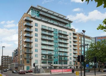 Thumbnail 1 bed flat for sale in 9 Albert Embankment, Vauxhall, London