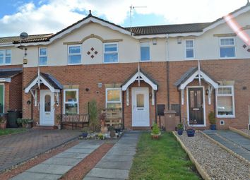 Thumbnail 2 bed terraced house to rent in Gardner Park, North Shields