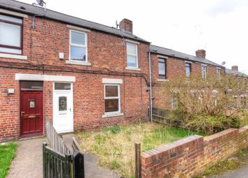 Thumbnail 2 bed terraced house to rent in Boyd Terrace, Blucher, Newcastle Upon Tyne