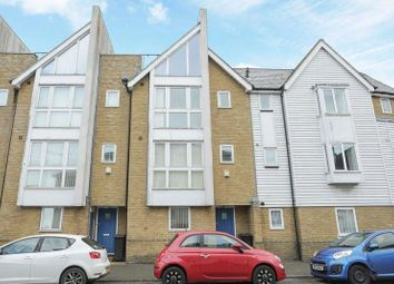 Thumbnail 3 bed town house for sale in Beaconsfield Road, Dover
