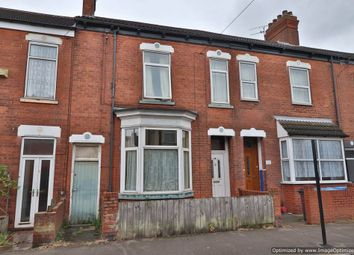 6 bed terraced house for sale in Rosedale, Morrill Street, Hull HU9