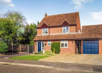 Thumbnail 4 bed detached house for sale in Ludham, Great Yarmouth, Norfolk