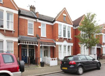 Thumbnail 3 bed flat for sale in Dagnan Road, Clapham South, London