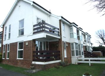 Thumbnail 3 bed flat to rent in Pinewoods, Bexhill-On-Sea