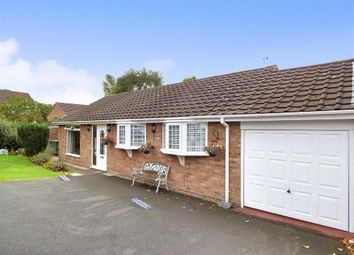 Thumbnail 3 bed detached bungalow for sale in Larch Wood, Randlay, Telford, Shropshire
