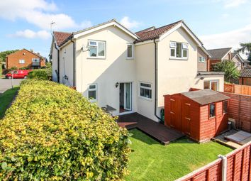 Thumbnail 3 bed semi-detached house for sale in Parklands, Bramhope, Leeds