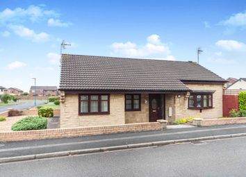 Thumbnail 3 bed detached bungalow for sale in Pinewood Close, Hartlepool