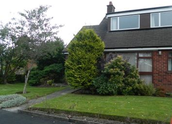Thumbnail 5 bedroom semi-detached house to rent in Davenport Fold Road, Bolton