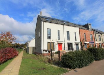 Thumbnail 3 bed semi-detached house for sale in Cinders Crescent, Cinderford