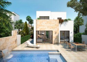 Thumbnail 2 bed villa for sale in Ciudad Quesada, Ciudad Quesada, Rojales, Alicante, Valencia, Spain