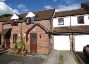 Thumbnail 3 bedroom terraced house for sale in Kesworth Drive, Priorslee, Telford, Shropshire