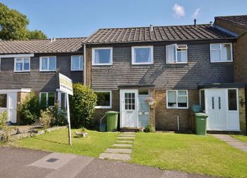 Thumbnail 2 bed terraced house for sale in Petersfield, Pembury, Tunbridge Wells