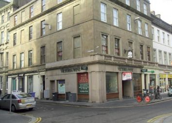 Thumbnail Serviced office for sale in Reform Street, Dundee