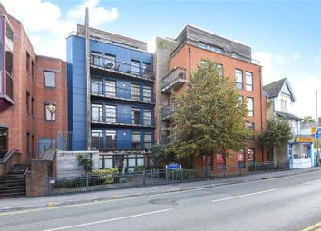 Thumbnail 2 bed flat for sale in Indigo Apartments, 45 Crown Street, Reading, Berkshire