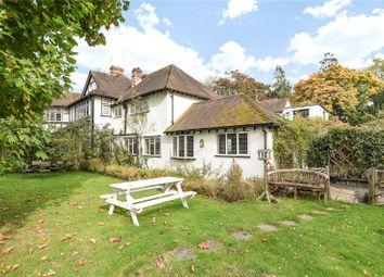 Thumbnail 4 bed property for sale in Fircroft Court, Gerrards Cross Road, Stoke Poges, Buckinghamshire