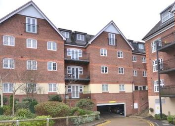 Thumbnail 2 bed flat for sale in Dorchester Court, 283 London Road, Camberley