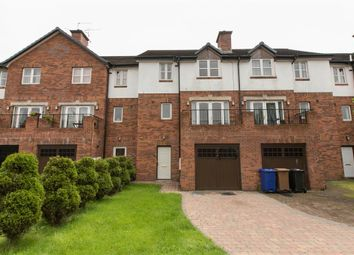 Thumbnail Town house for sale in St. Annes Crescent, Dunmurry, Belfast