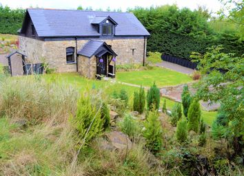 Thumbnail 3 bed cottage to rent in Henllys, Cwmbran