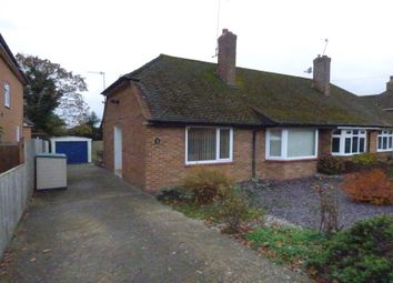 Thumbnail 2 bed property to rent in Plomer Green Avenue, Downley, High Wycombe