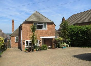 Thumbnail 3 bed detached house for sale in Martineau Lane, Hastings, East Sussex