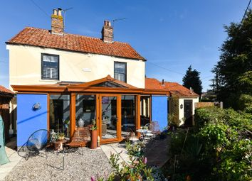 Thumbnail 2 bed semi-detached house for sale in Swaffham, Norfolk