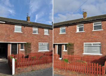 Thumbnail 3 bed terraced house for sale in Hoyle Avenue, Lytham St Annes