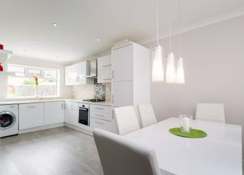 Thumbnail 2 bed semi-detached house for sale in Vincent Way, York