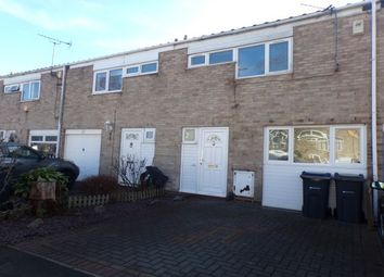 Thumbnail 3 bed property to rent in The Hill, Bartley Green