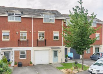 Thumbnail 3 bed terraced house to rent in Sykes Close, St. Olaves Road, York