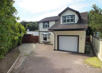 Thumbnail 4 bed detached house to rent in Glen Close, Glen Maye, Isle Of Man