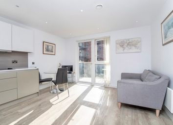 Thumbnail 1 bed flat to rent in Core 2, York