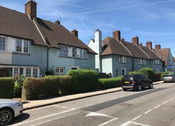 Thumbnail 3 bed terraced house for sale in Fitzneal Street, East Acton