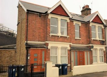 Thumbnail 3 bed flat to rent in Colonial Drive, Bollo Lane, London