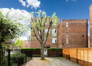 3 bed maisonette for sale in Nelson Gardens, London E2