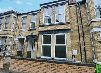 Thumbnail 4 bed flat for sale in Spring Bank West, Hull, East Yorkshire