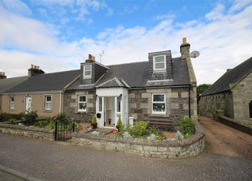 Thumbnail 4 bedroom end terrace house for sale in 26, Main Street, Dairsie, Fife