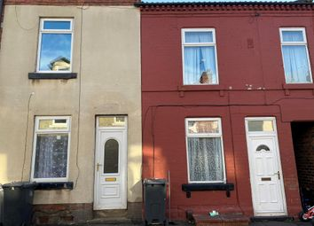 Thumbnail 2 bed terraced house for sale in Belmont Street, Mexborough