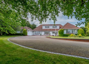 Thumbnail 6 bed property for sale in Brockhill Lane, Beoley, Redditch