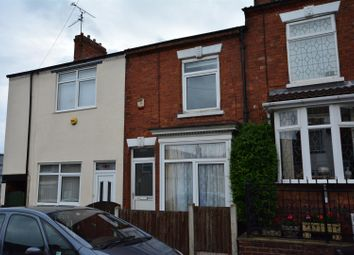 Thumbnail 2 bedroom property for sale in Ivy Villas, Blake Street, Mansfield Woodhouse, Mansfield