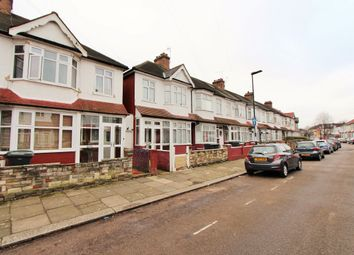 Thumbnail 4 bedroom property to rent in Mafeking Road, London