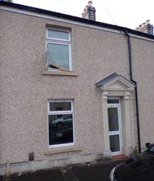 Thumbnail 3 bed terraced house for sale in Aberdyberthi Street, Hafod, Swansea